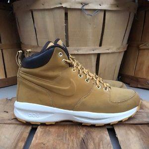 Nike ACG Manoa Leather Boots (Waterproof)